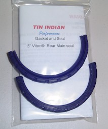 "Pontiac 3"" Viton Rear Main Seal"