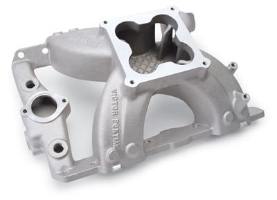 Tin Indian Performance - Pontiac Intake Manifolds
