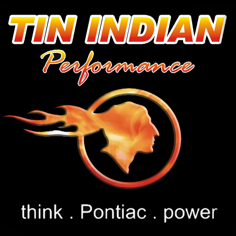 Tin Indian Performance Pontiac Engine Builder Combinations