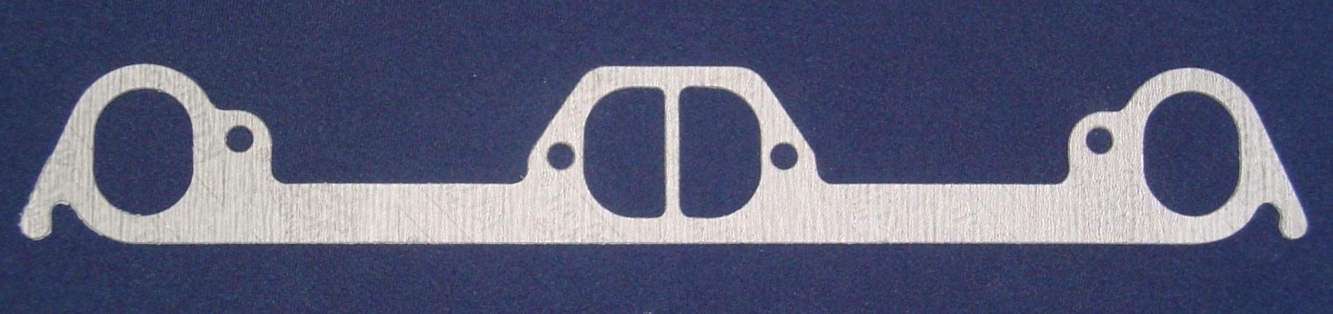 Tin Indian Performance - Pontiac Exhaust Gaskets