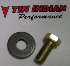 Tin Indian Performance Cast Pontiac Cranks