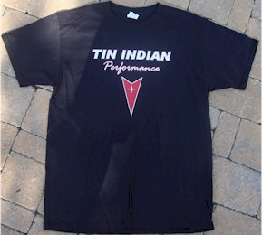 TIP Team Shirt - Front