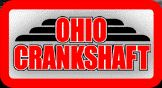 Ohio Crankshaft Pontiac Forged Cranks